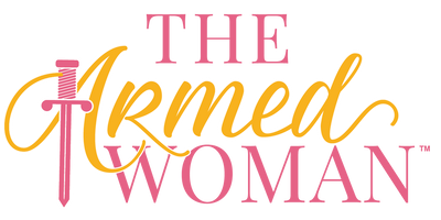 The ARMED Woman