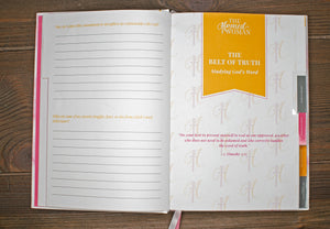The ARMED Woman Journal (4 Pack)