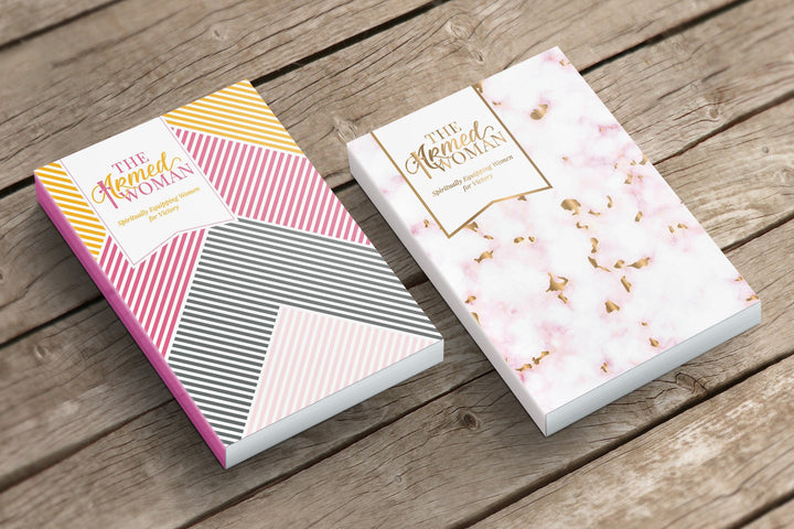The ARMED Woman Journal - Small Group Bundle (10 Pack)