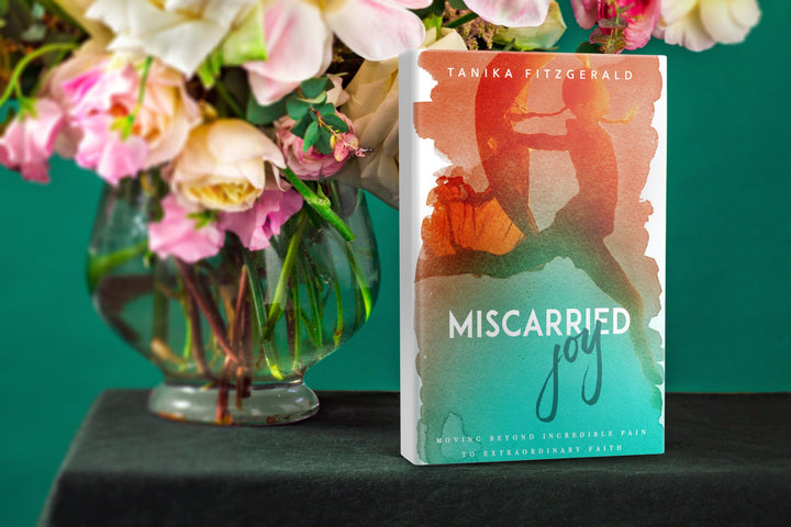Miscarried Joy Book
