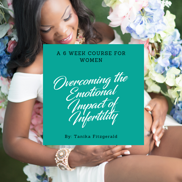 Overcoming Infertility Course