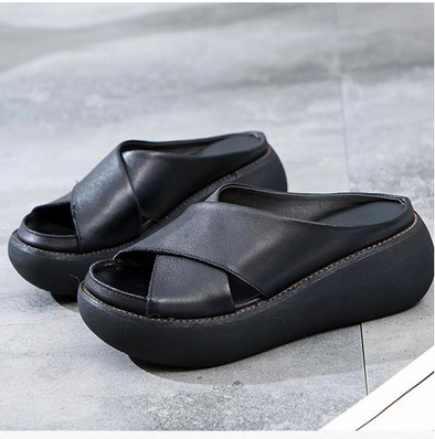 Valina™ - Thick Sandals