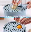 Chopfood™ - Vegetable cutter 8-in-1
