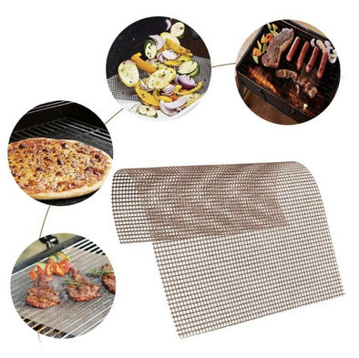 BBQMat™ - Barbecue cooking mat