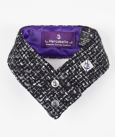 Chelsea Tailored Neck Scarf - Hercabella