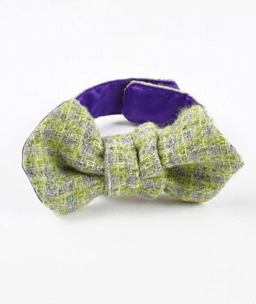 Notting Hill Bow Tie - Hercabella