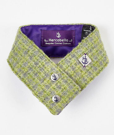 Notting Hill Tailored Neck Scarf - Hercabella