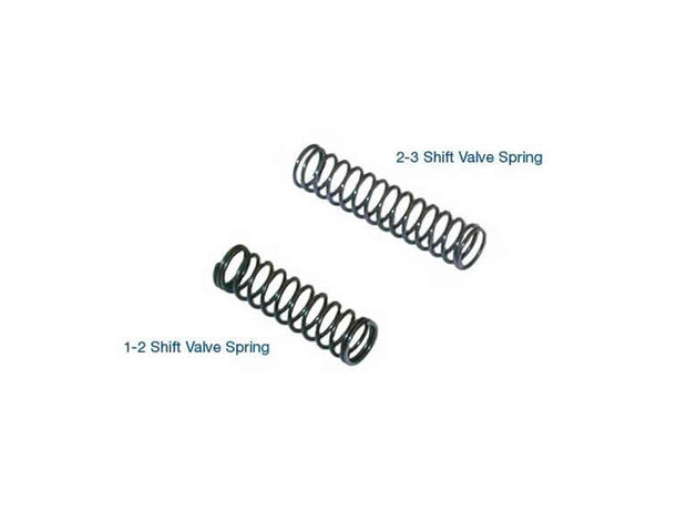 GM 4L80E 1-2 & 3-4 Shift Valve Spring