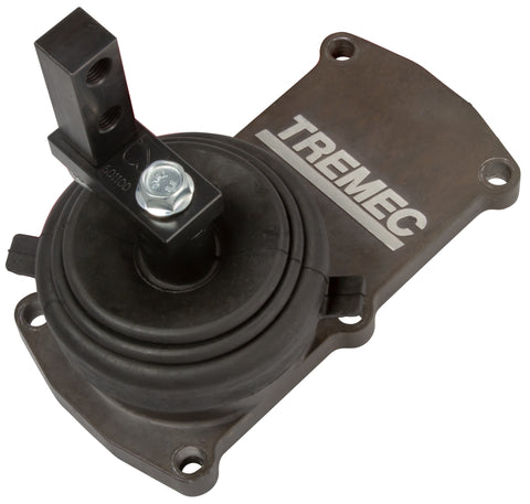 "Bowler Performance NightStick 1"" offset shifter for 1967 or 70-81 Camaro factory console and Tremec TKO500/600 transmissions"