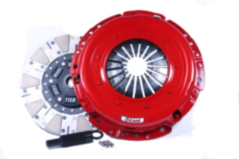 "McLeod Racing Street Extreme Clutch Kit Camaro 1998-02 (12"" x 1-1/8"" x 26 Spline)"