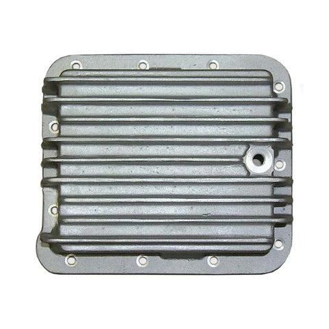 Ford C4 Deep, Case Fill Transmission Pan