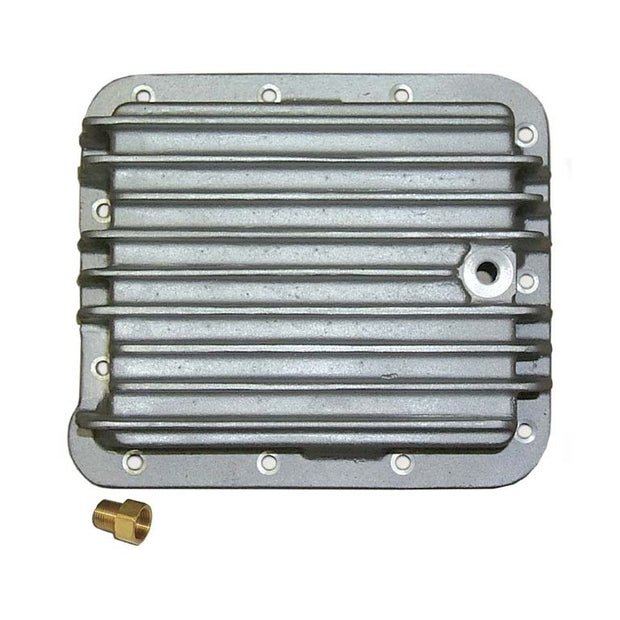 Ford C4 Deep, Pan Fill Transmission Pan