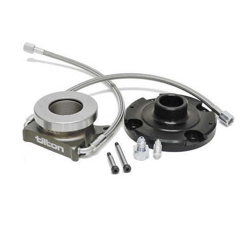 Tilton Adjustable Hydraulic Throw-Out Bearing (GM TKO 500/600, Legend, Richmond Transmissions with Aluminum Bellhousing)