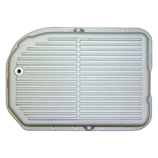 GM 4L80E, 4L85E Deep, Early Transmission Pan