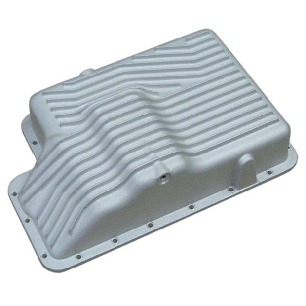 Ford E4OD, 4R100 2WD & 4WD Deep Transmission Pan