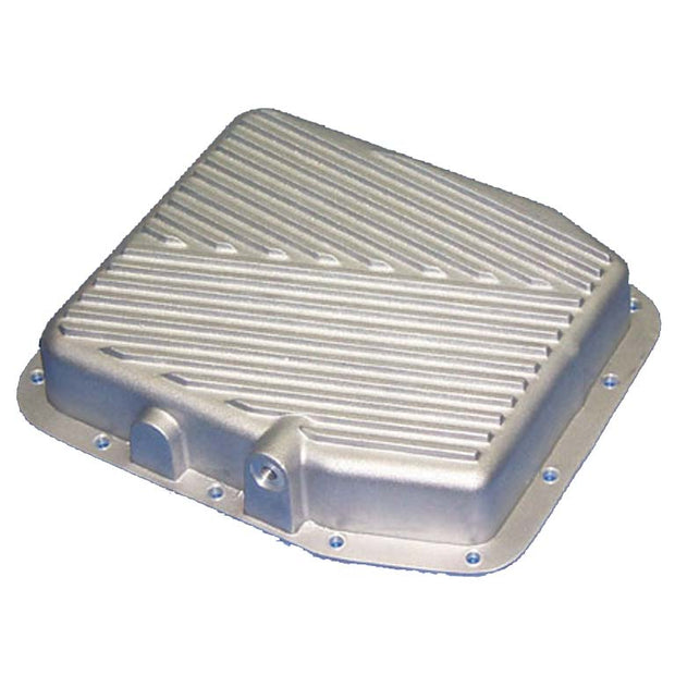 FORD AODE, 4R70, 4R70W, 4R75W Low Profile Transmission Pan
