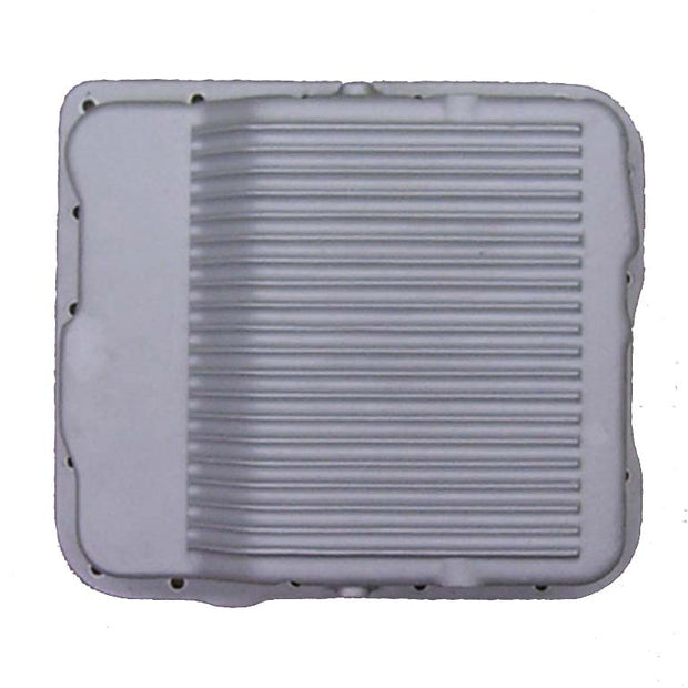 GM 700-R4, 4L60E, 4L65E, 4L70E Deep, Late Transmission Pan