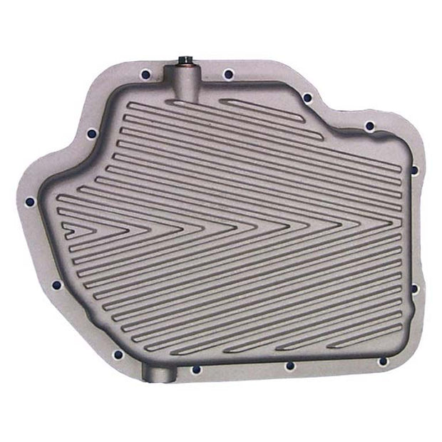 GM Turbo 400 Stock Capacity Transmission Pan
