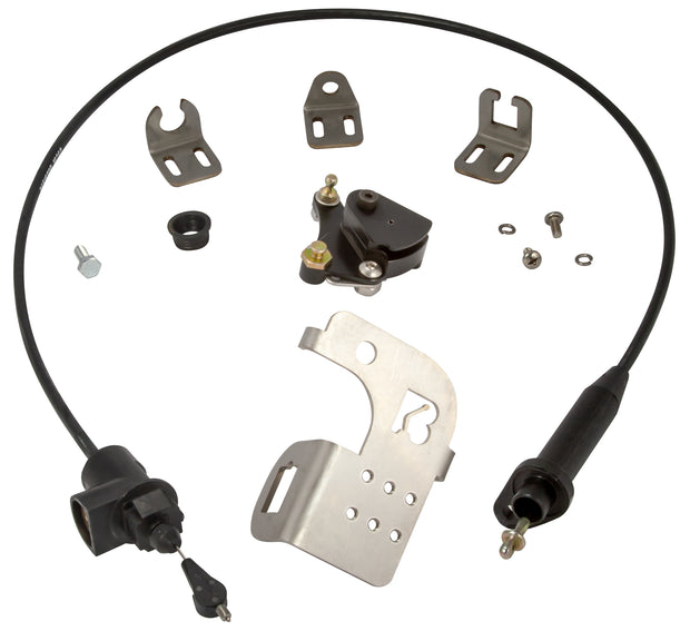 Tru-Shift Throttle Correction System 700-R4 / 200-4R