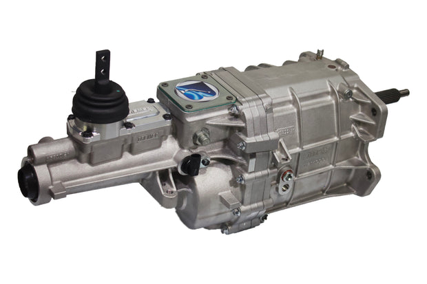 TCET17805 GM TKX 5-Speed Performance Transmission 2.87 1st / .68 5th
