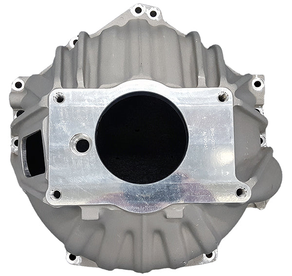 LS/LT GM Aluminum Bellhousing (168 Tooth) to TKO500/600, Muncie, & Saginaw transmission