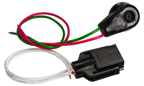 Bowler - Ford TKO 500/600 Install Set (VSS, Reverse Light Switch)