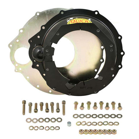 QuickTime RM-6077 Mopar Big block to GM based T56 6-speed