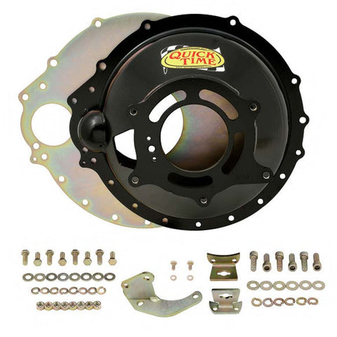 QuickTime RM-6079 Mopar Big Block 383/400/426/440 Bellhousing to GM based TKO500/600