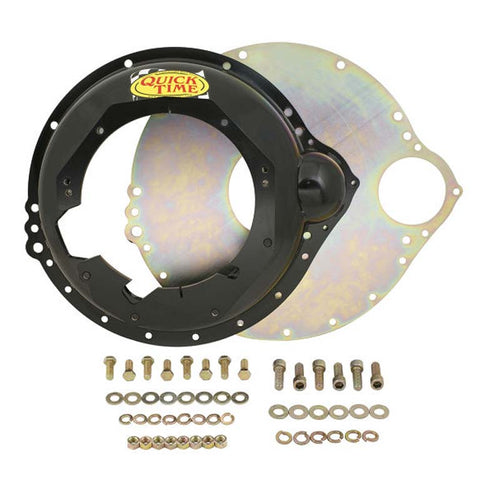 QuickTime RM-8040-7 Ford BB FE Bellhousing to T56/Ford Transmission (Fork @ 7:00)