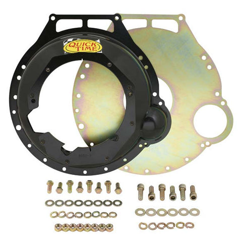 QuickTime RM-8050-9 Ford BB 460 Bellhousing to T56/Ford Transmission (Fork @ 9:00)