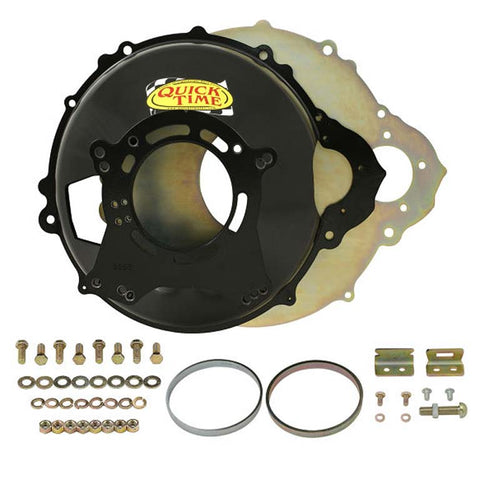 "QuickTime RM-8055 Ford ""Y"" Block to Ford TKO 500-600, 3550, T5 Mustang"