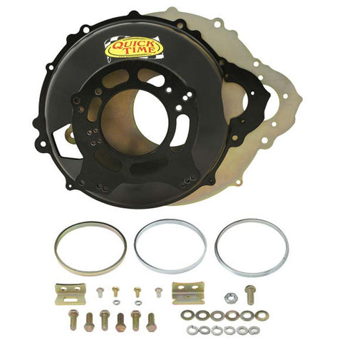"QuickTime RM-8056 Ford ""Y"" Block to Ford Toploader, BW-T10"