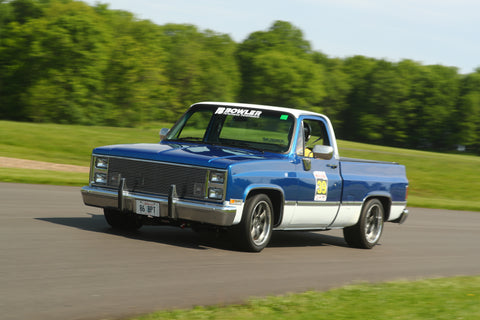 73-87 C10 with LS/LT engine and Tremec 5-Speed