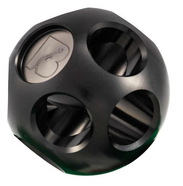 Bowler Lightweight Multi-Hole Shift Knob (Select Finish)