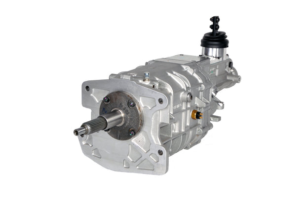 TCET17722 GM Tremec TKX 5-Speed Performance Transmission with 2.87 1st &  .81 5th