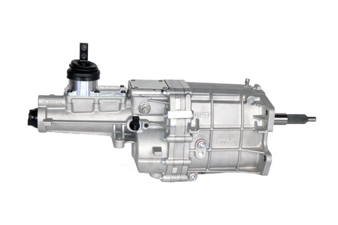 TCET18086 FORD Tremec TKX 5-Speed Performance Transmission with 3.27 1st / .72 5th