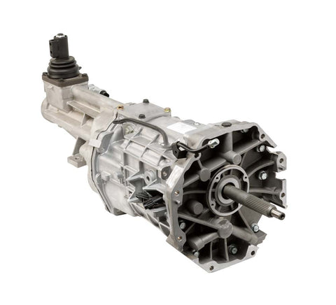 Tremec TUET16886 Magnum XL 6-Speed Performance Transmission 2.66 First with .80/.63 overdrives