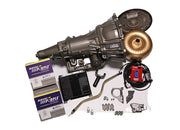 Bowler Tru-Street 4L60E Performance Transmission (Up to 400 lb-ft of Torque) for LS engines