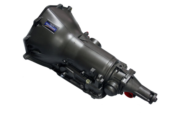 Bowler Tru-Street 700-R4 Performance Transmission and Converter Only (Up to 400 lb-ft of Torque)