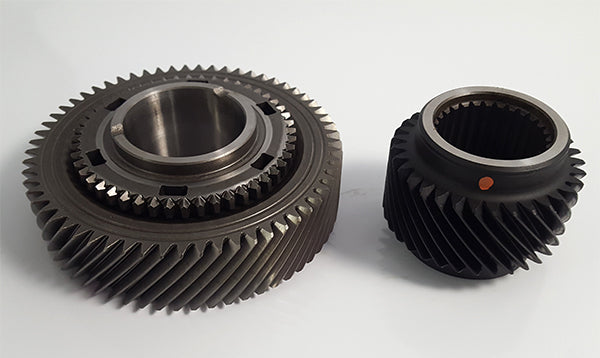 T-56 Magnum .63 Ratio 6th Gear Set for GM and Ford