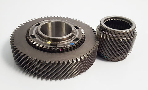 T-56 Magnum .50 Ratio 6th Gear Set for GM and Ford