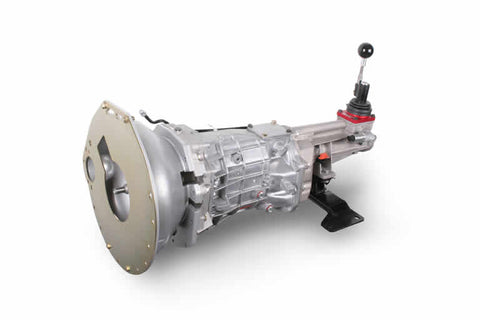 Tremec TUKT16901 Magnum XL 6-Speed Performance Transmission package 2.66 First with .80/.63 overdrives