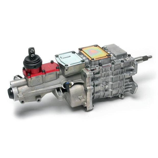 Tremec TCET5009 GM TKO 600 5-Speed with Bowler Stage 2 Performance upgrade package