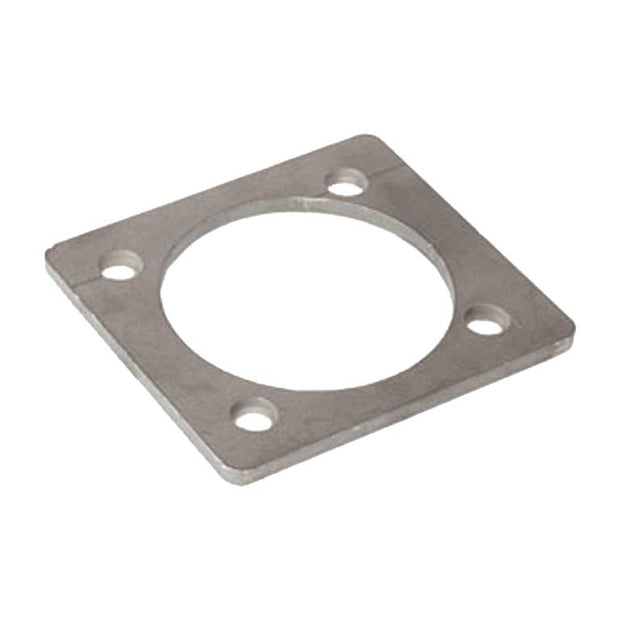 Mac's Backing Plate for Recessed D-Ring (M-801)