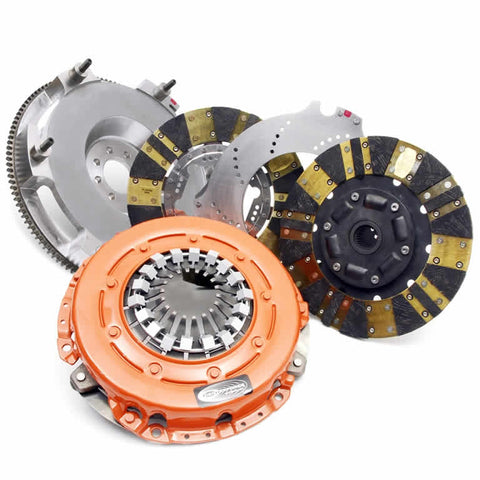 Centerforce Dyad Clutch System (LS9)