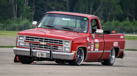 73-87 C10 with SB/BBC engine and Tremec T56 Magnum 6-Speed