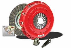McLeod Racing Super Street Pro Clutch Kit w/ Steel Flywheel Corvette LS1 97-04