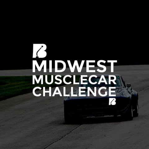 Registration: 2020 Midwest Musclecar Challenge (Advanced Class)