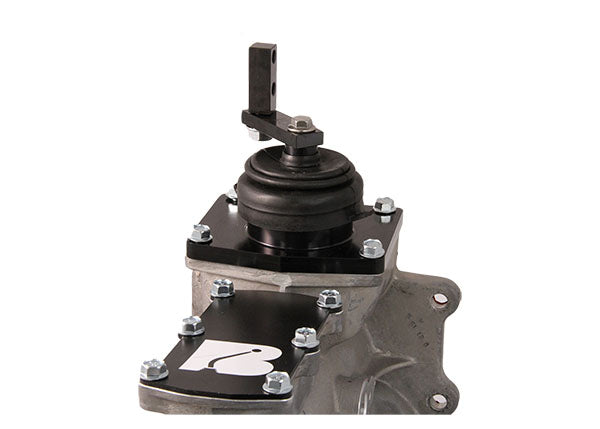 TKO 500 / 600 Mid-Shift conversion Night Stick shifter with offset    **please select offset desired