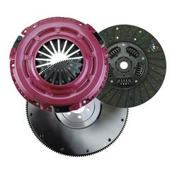 RAM Clutches 8-bolt LS single disc clutch kit - up to 500hp